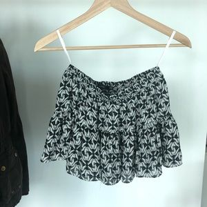 LF Skirts - LF Millau Mini Skirt